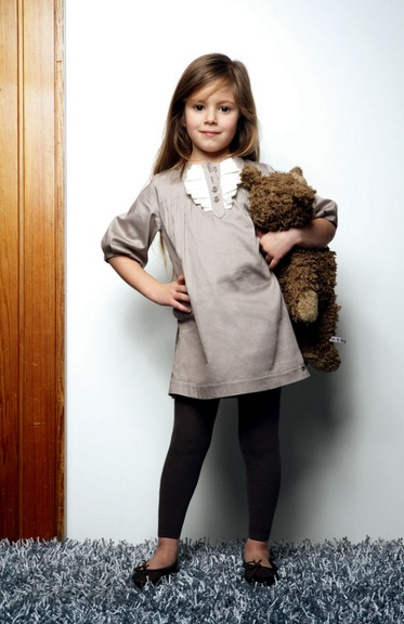 oh my cute little outfit - if i ever have a girl I will love dressing her!