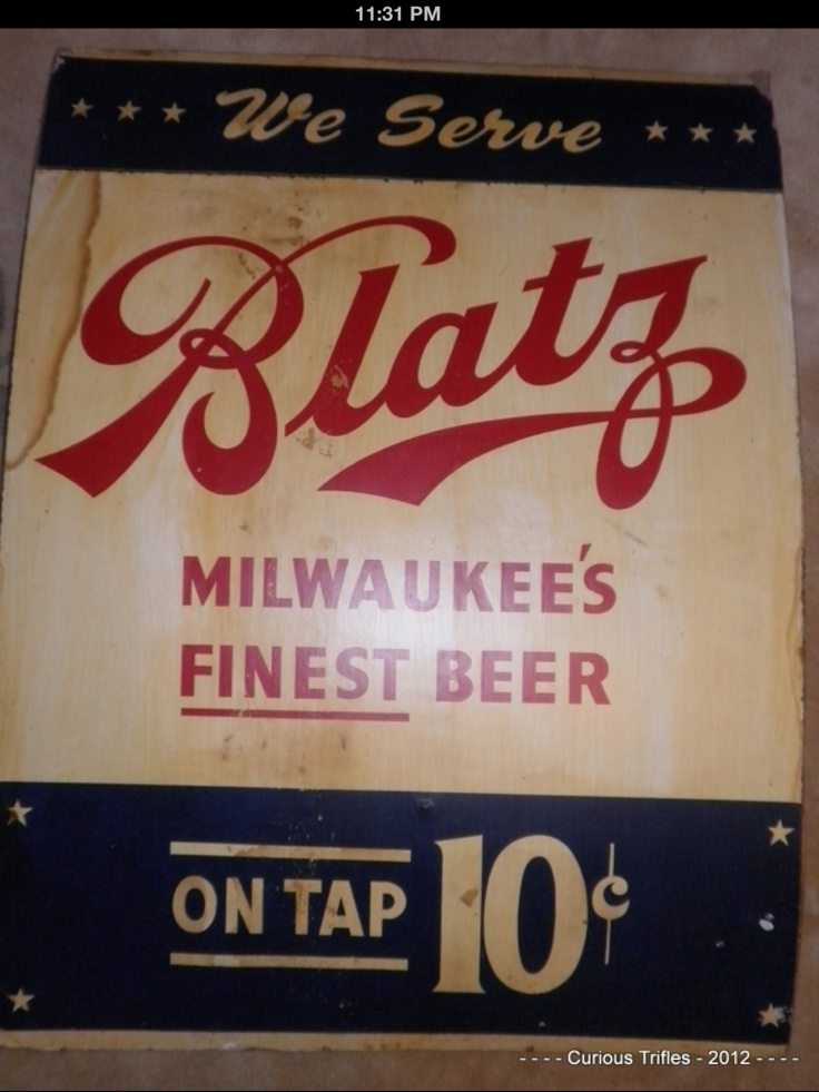 64 best images about A BLATZ From The PAST on Pinterest ...