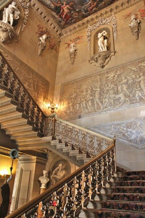 Chatsworth House Room: 1000+ Images About Chatsworth On Pinterest