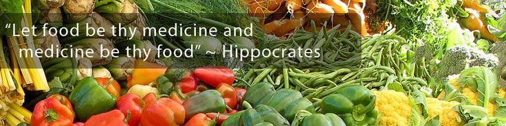 Mencegah Penyakit Jantung Dengan Makanan Sehat Alami!