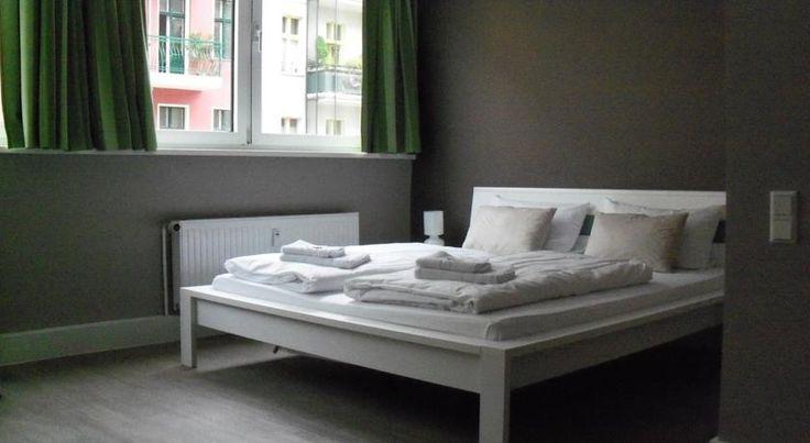 Bravofly: Apartmenthouse Berlin - Am Görlitzer Park , Berlin, Németo. - 614 Vendégértékelések . Foglalja le szállását most!
