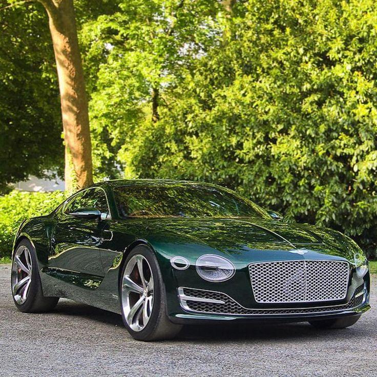 429 Best Bentley - Rolls Royce Images On Pinterest