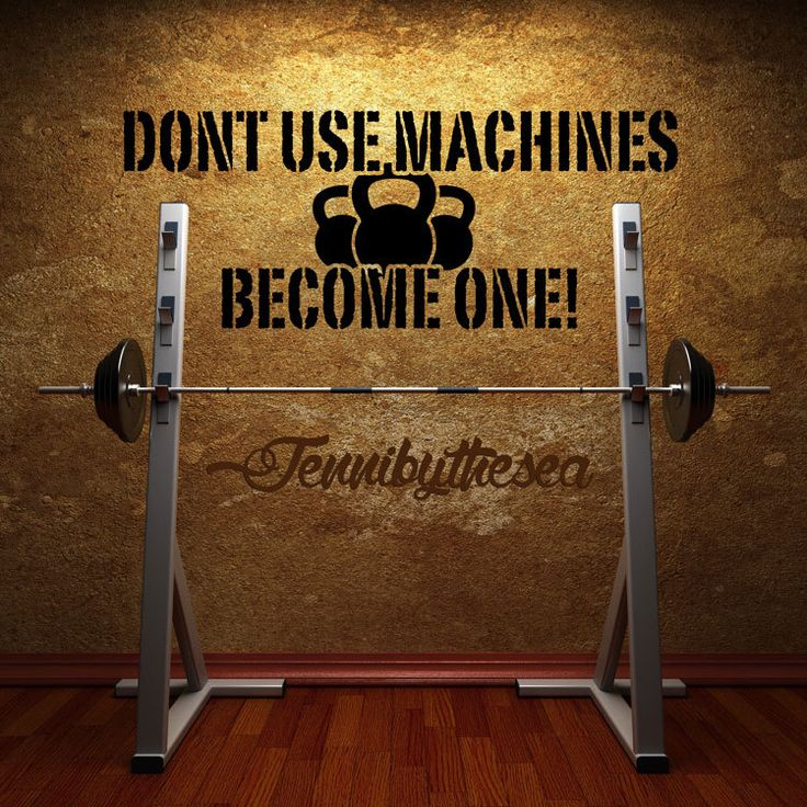 Gym Wall Design: 27 Best GYM Wall Designs Images On Pinterest