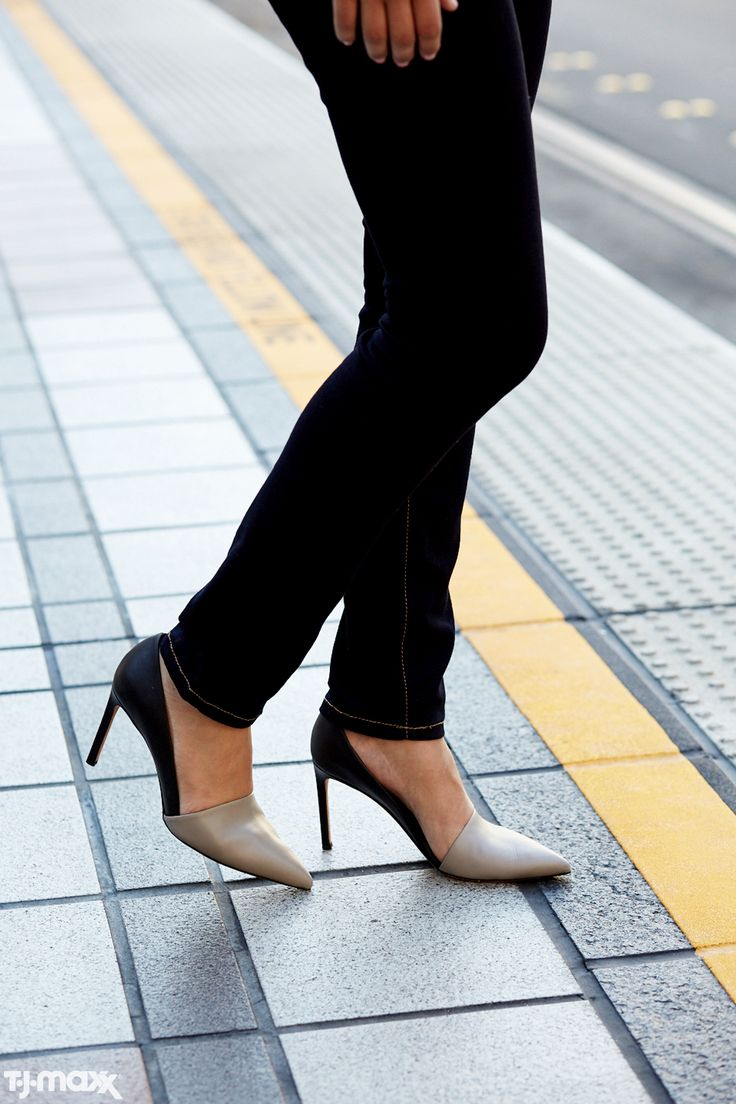 Workweek Shoes Need To Work As Hard As You Do. Pairing Perfectly With  Everything From