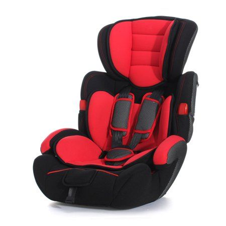 Pink Convertible Baby Infant Children Kid Car Safety Seat Booster Chair 9-36kg