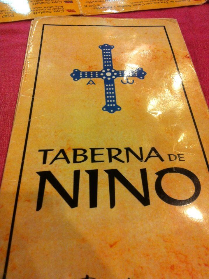 La Taberna De Nino in Tías, Canarias