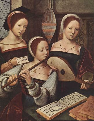 Women Composers Early Music & Ragtime MIDI Soundfiles (Updated)