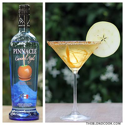 1000 images about pinnacle pies on pinterest caramel for Fun cocktails with vodka