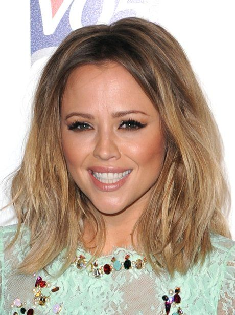 Kimberley Walsh attends The Cosmopolitan Ultimate Woman Of The Year Awards.