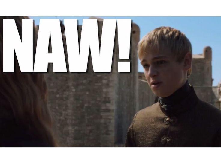 Seriado Game of Thrones ganha versão gay. Veja!
