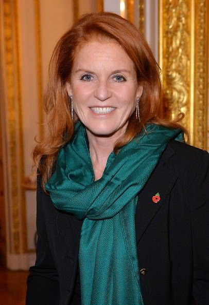 Royal Family Around the World: Duchess of York