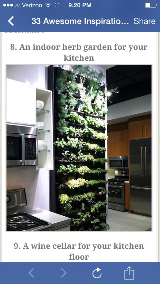 Herb garden - I like this. Repin!