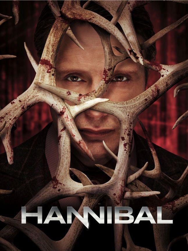 #NBCHannibal #MadsMikkelsen as Dr. #HannibalLecter