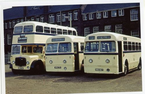 Bus Photograph; Sheffield 763 with.. | eBay