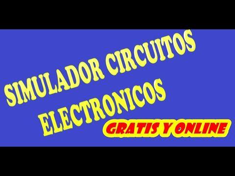 Simulador de Circuitos Electronicos