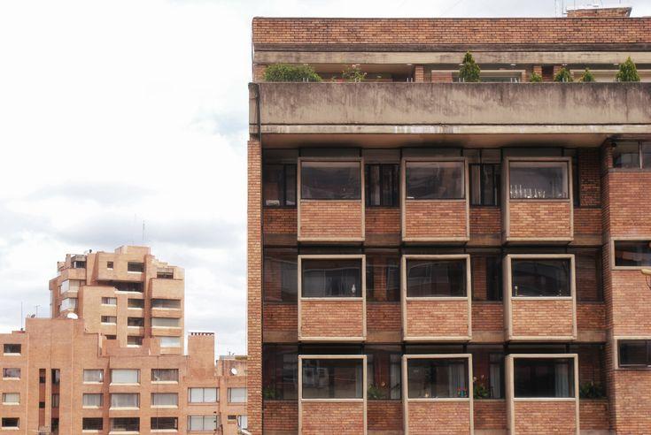 AD Classics: Clásicos de Arquitectura: Edificio Giraldo,© Dan Gamboa Bohórquez