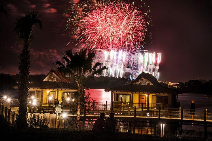This Walt Disney World hotel showdown compares the best of the best: Beach Club and Disney's Polynesian Village Resort. The ultimate hotel near Magic Kingdom & Epcot...
