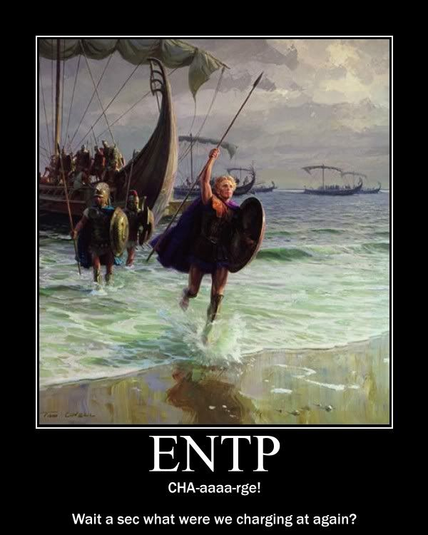 73 best images about ENTP on Pinterest | Personality types ...