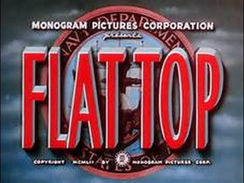 Flat Top (Classic Sterling Hayden Film: 1952) (High Quality) - YouTube