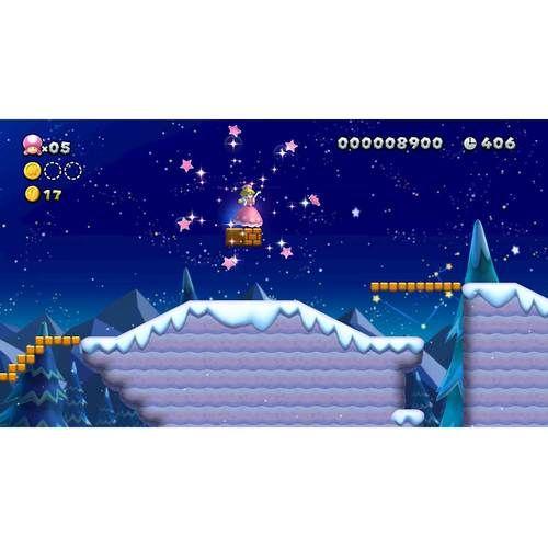 New Super Mario Bros. U Deluxe Standard Edition - Nintendo Switch
