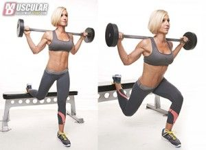 PRINT AND GO! Jamie Eason's 30-Day Knockout Total Body Workout - Get a Slim Body For Your Special Occasion