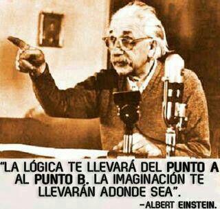 #alberteinstein #frase #español