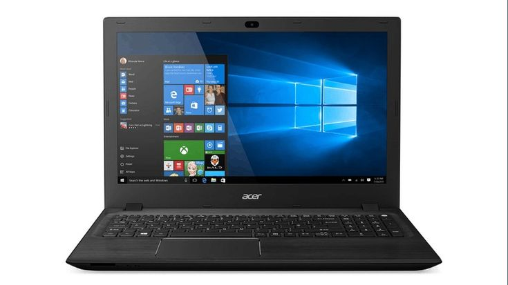 $1,098 (save $350) Acer Aspire F5-572G-70FJ Laptop | Harvey Norman New Zealand - Bargain Bro