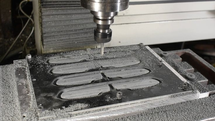 CNC Machining - What You Need to Get Started - A Basic Guide