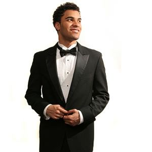 How come nobody wear tuxedos anymore?