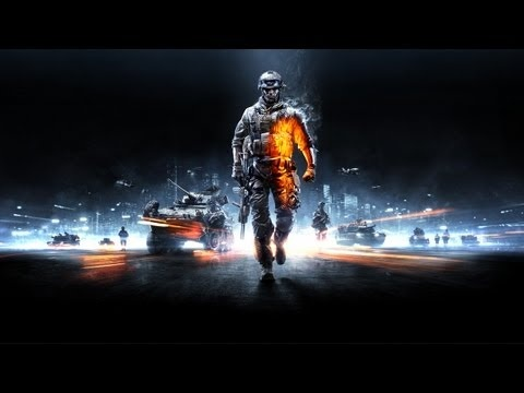 Battlefield 3: love the game and how it plays, I dislike the on-line.