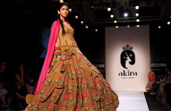 Akira  #logo #akira #fashion #indian #dress #ethnic #classic #sexy #formal #casual  #branding #freelancer