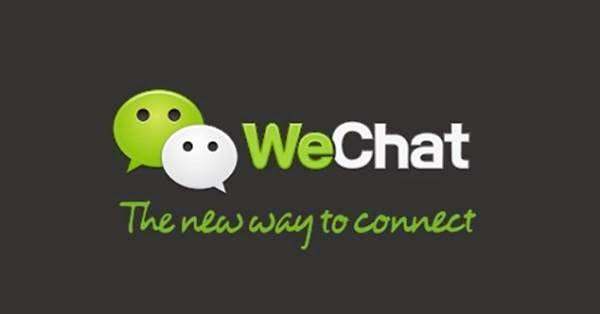 5 Fitur Unik Aplikasi Pesan WeChat
