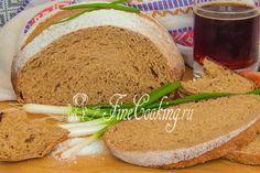 Цельнозерновой хлеб на пиве