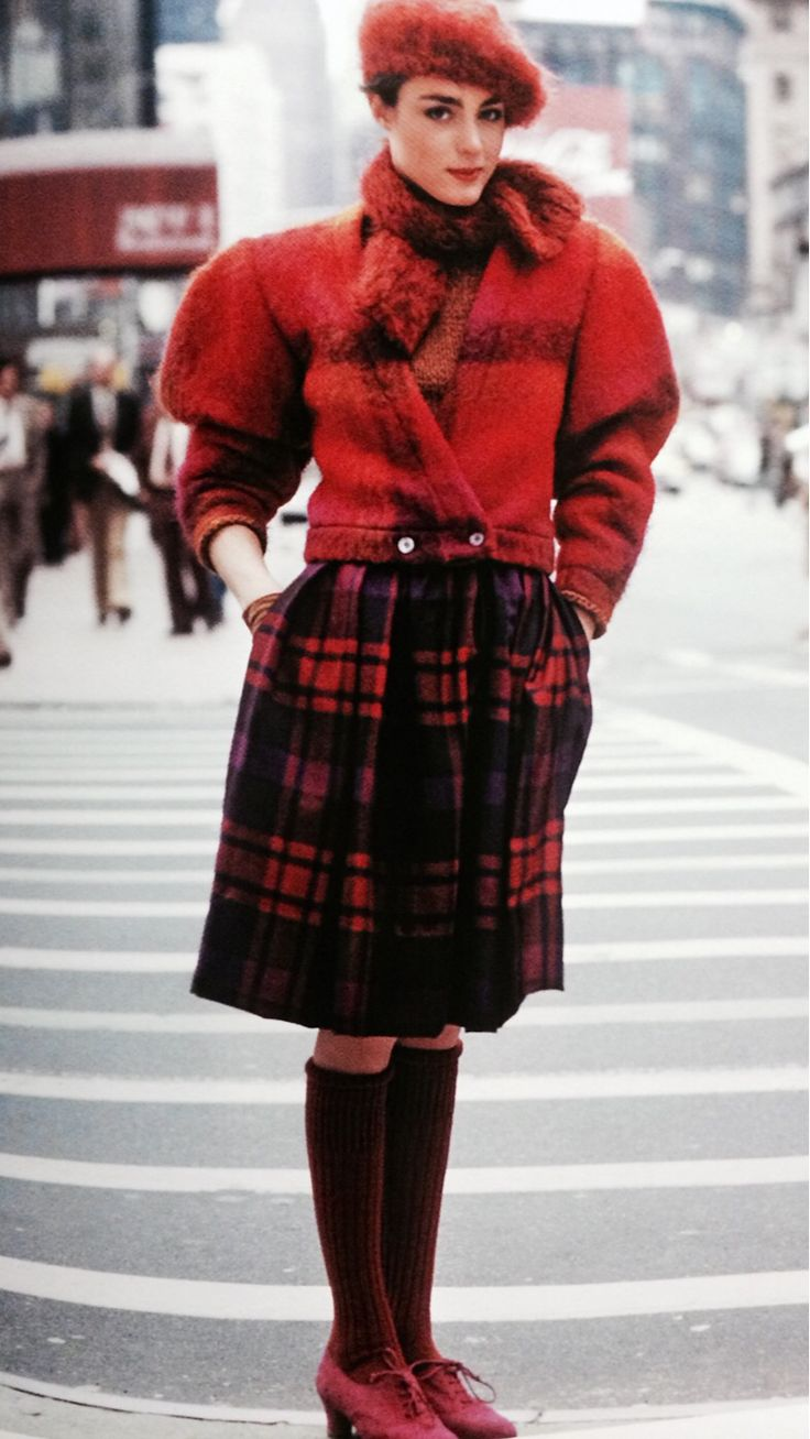 17 Best Images About 80s Fall Winter On Pinterest Pierre Cardin Francesco Scavullo And Guy