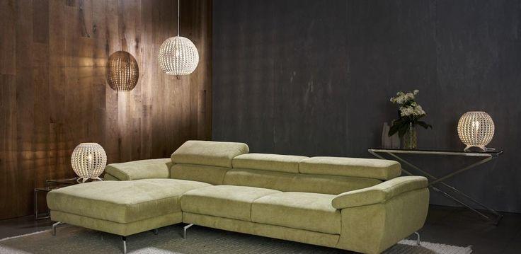 NICCOLO - Lounges | Nick Scali Furniture