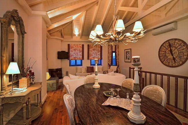ZAGORI SUITES Charming Guest House   #Epirus #Ioannina #Greece #GuestInn
