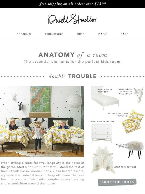 14 best catalog layouts images on pinterest catalog layout dwell studio anatomy of a room fandeluxe Images