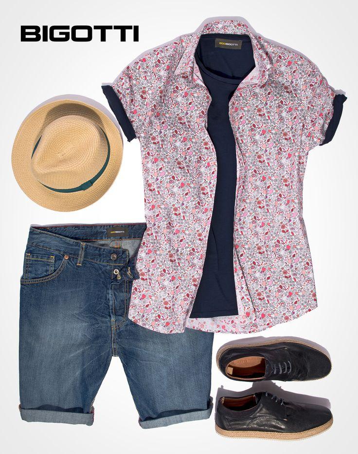 #Weekend #style  Up to 50% OFF #sale www.bigotti.ro #mensfashion #summer #outfits #moda #reduceri #ootdmen #ootd #follow #menswear