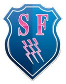Stade Français was established in 1883 by a group of students in Paris. On 20 March 1892 the USFSA organised the first ever French rugby union championship, a one-off game between Racing Club de France and Stade Français. The game was refereed by Pierre de Coubertin and saw Racing win 4–3.