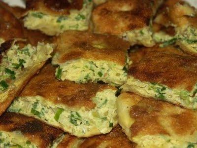 Alaishaa's Kitchen: MARTABAK TELOR