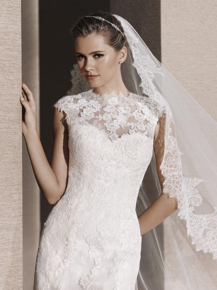 Ridal - La Sposa - Esküvői ruhák - Ananász Szalon - esküvői, menyasszonyi és alkalmi ruhaszalon Budapesten