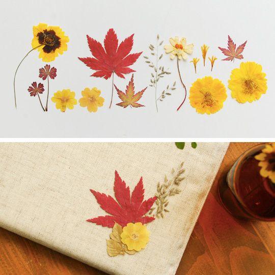 Набор для скрапбукинга  / Autumnal Series