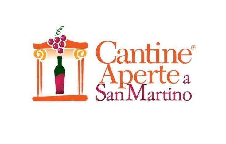 """""""CANTINE APERTE A SAN MARTINO"""". Per gustare... l'Autunno nel bicchiere."""
