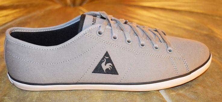 Tu zapatilla Le Coq Sportif modelo Grandville, sinónimo de estilo y comodidad. Llévatela a casa desde nuestra web http://www.calzadoslomas.com/shop/producto/le-coq-sportif-grandville-3/