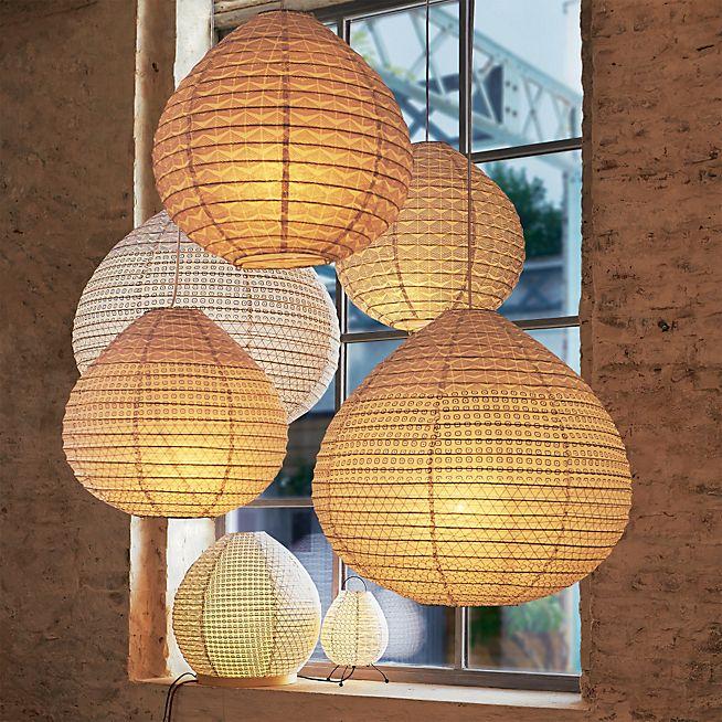1000 id es sur le th me boule japonaise sur pinterest boule japonaise en pa - Plafonnier boule chinoise ...
