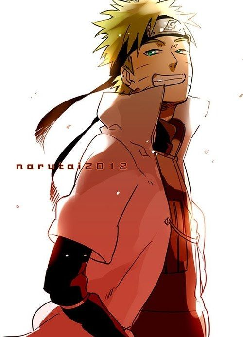 Naruto 30 day challenge. Day 7: Favorite jinchuuriki. I love Naruto he tried to avoid using his trailed beast and only use it when necessary