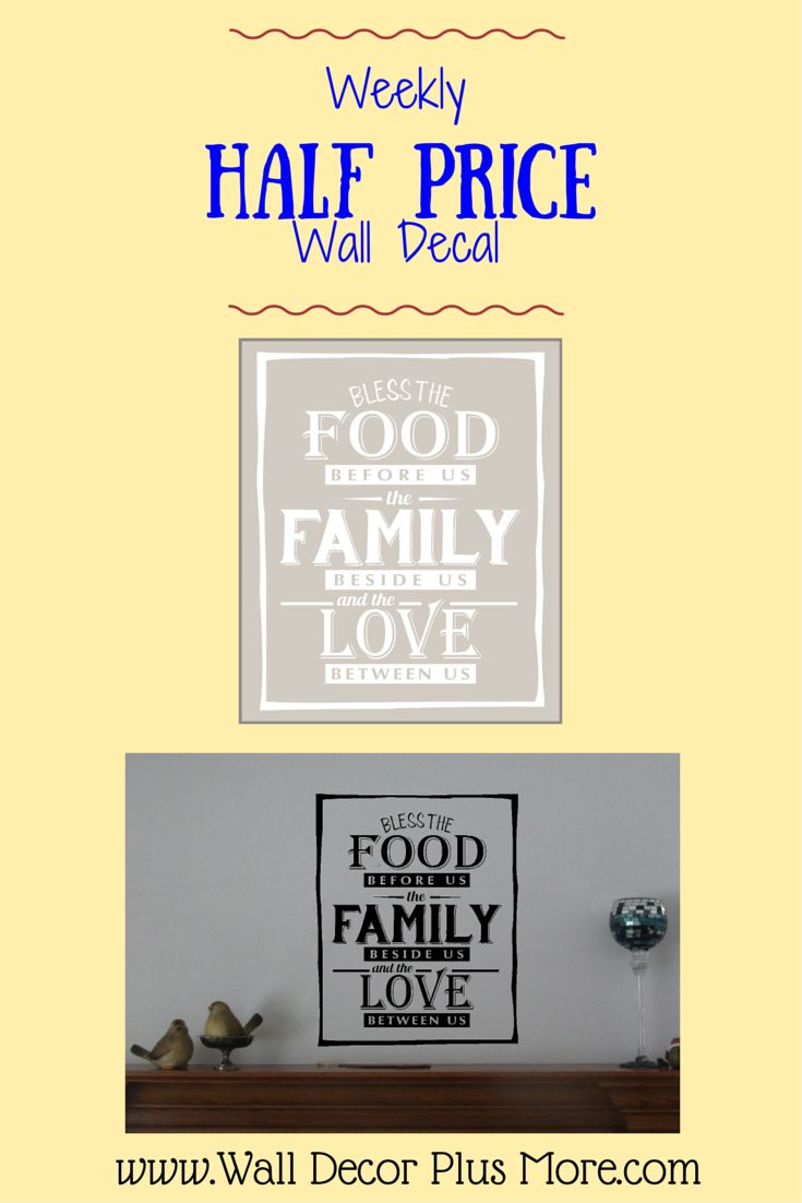 Cute Family Wall Decor Gallery - The Wall Art Decorations ...
