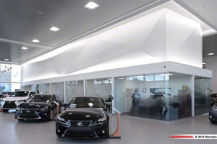 Lexus Spinelli