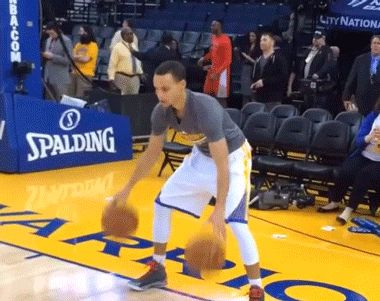 Image result for stephen curry gif