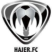 Hajer FC Al Hasa - Saudi Arabia  (subiu) (caiu)